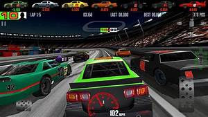 Stock Car Racing Free Android Game download - Download the ...