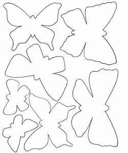 Schmetterlinge Basteln Zum Aufhängen : vorlage schmetterling zum ausdrucken schult te basteln ~ Watch28wear.com Haus und Dekorationen