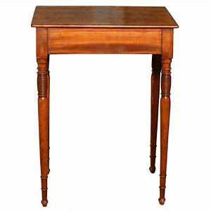 Tall, Side, Table, At, 1stdibs