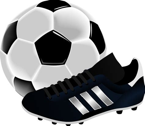 Soccer Cleat Clipart | Free download on ClipArtMag