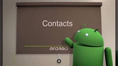 android contacts recovery recover contacts from android