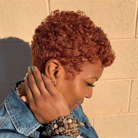 Best Natural Hairstyles For Short Hair For Women Short