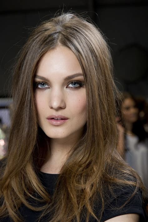 cool brown hair color 197 best images about hair on hair ombre