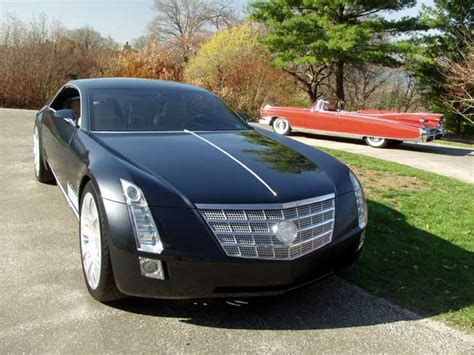Car Cadillac Sixteen by Driving Cadillac S Sixteen Concept