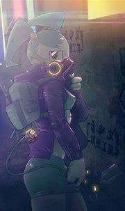 Pin by Sr.Tutoriais on Jenny wakeman XJ-9 | Anime ...