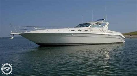 Sea Ray Boats Mn by 1990 Sea Ray 310 Sundancer Bayport Minnesota Boats