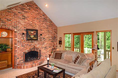 how to clean bricks around fireplace how to clean brick fireplace royal care