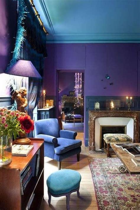 pin  couleur violet