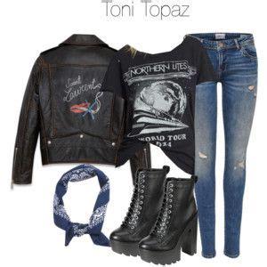 Toni Topaz - Riverdale | fashion favs 11 | Pinterest | Placard