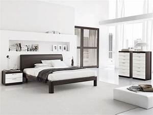 Deco design de chambre meubles delmas photo 6 10 que for Meuble de chambre design