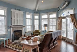 Stone Living Room Nj by 22 Beach Themed Home Decor In The Living Room Home