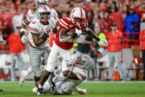 Nebraska Football Position Preview: Running Backs Dedrick ...