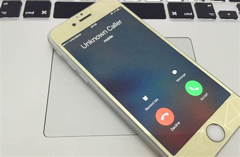 to block a caller on iphone block unknown calls on iphone using simple method