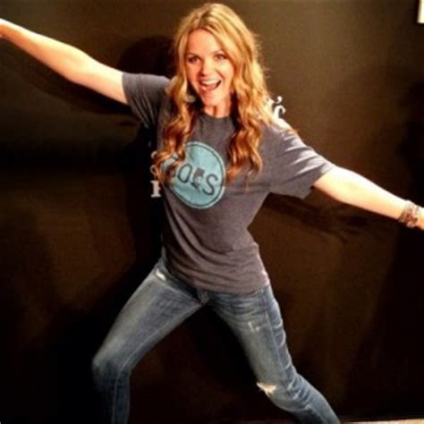 30 Abes by Amy from the Bobby Bones Show