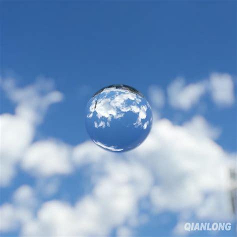 le a eau bulle photos beijing dans une goutte d eau