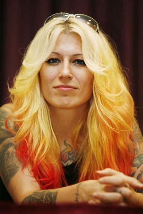 Flame Hair Color Hair Colors Ideas