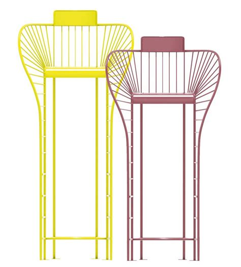 chaise couleur langard chaise d arbitre emile couleur