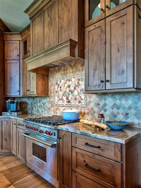best colors for rustic kitchen cabinets 25 best ideas about rustic kitchen cabinets on 9112
