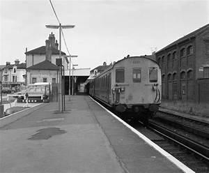 British Rail Class 414