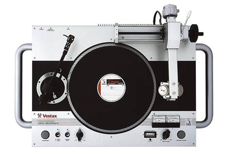 buy  super rare vestax vinyl cutter  ebay