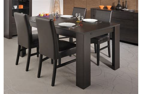 table a manger pas cher avec chaise chaise salle a manger cdiscount simple affordable chaise