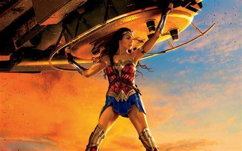 Wonder Woman HD 2017 Wallpapers HD Wallpapers ID #20439