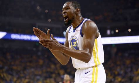 Kevin Durant Cleared To Practice