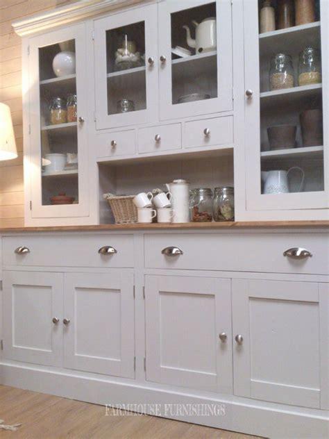 beautiful painted dresser farmhouse furnishings