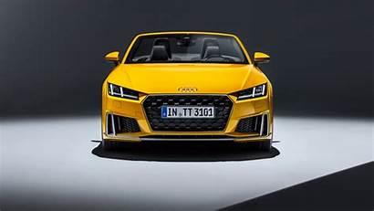 4k Roadster Tt Audi Line Resolutions
