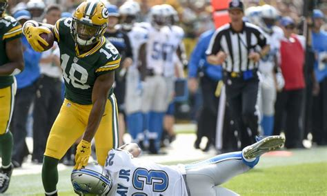 packers wire staff predictions week   lions
