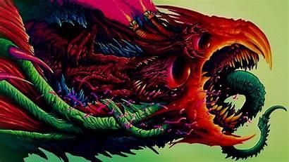 Beast Hyper Wallpapers Background