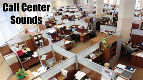 Call Center Sounds