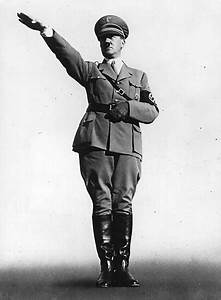 Sieg Heil Pictures | Getty Images