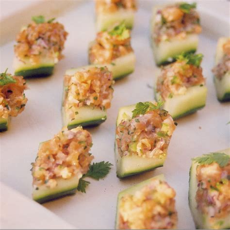 cucumber canapes cucumber canapes flickr photo
