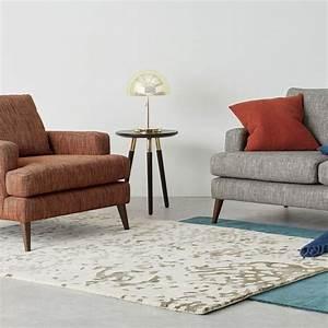 Fauteuils cosy pour le salon nos fauteuils coups de for Fauteuil design pour salon