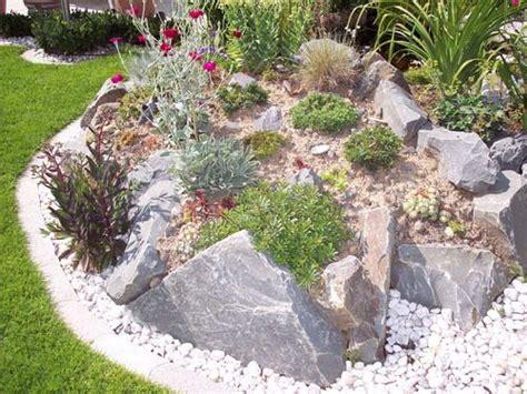 Mit Etwas How Steingarten Anlegen by Die Besten 25 Kleiner Gartenteich Ideen Auf