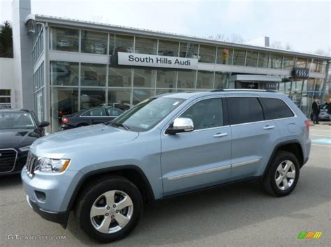 2012 winter chill jeep grand limited 4x4 78640234 gtcarlot car color galleries