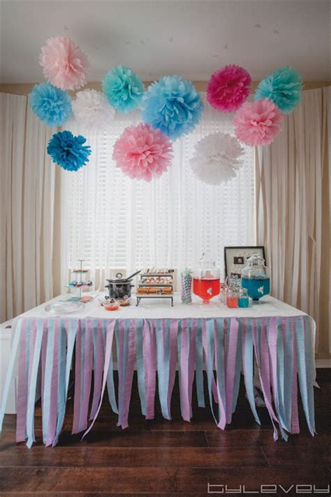 gender reveal table ideas gender reveal baby shower ideas party printables games