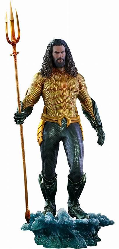 Aquaman Toys Dc Figure Sideshow Comics Collectibles