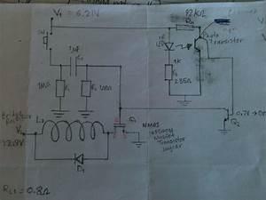 Transistors - Coilgun Troubles