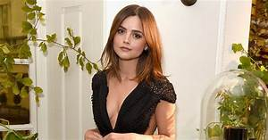 S Jena Online : victoria 39 s jenna coleman transforms from perma tanned soap star to classy friend of prince harry ~ Orissabook.com Haus und Dekorationen