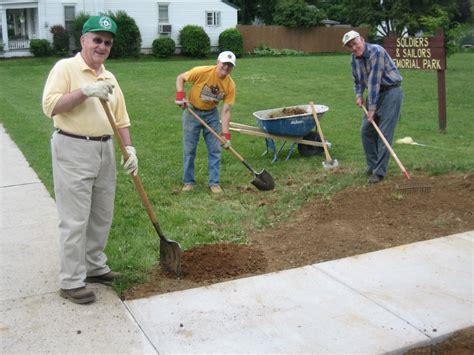 what is landscaping work landscaping work