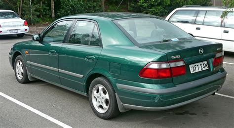 classic mazda file 1997 1999 mazda 626 gf classic sedan 03 jpg wikipedia