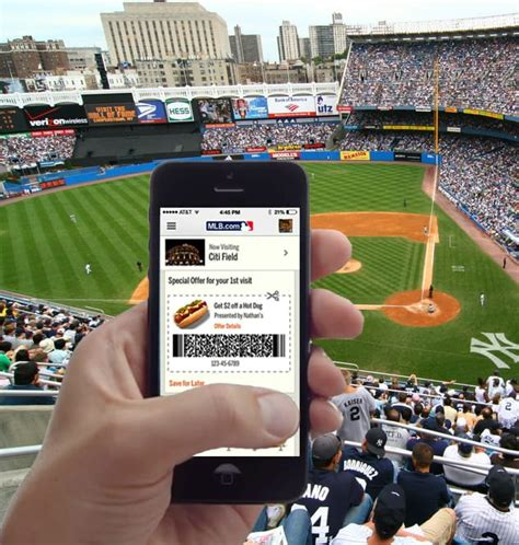 how can mlb digital marketers capitalize on new ibeacon systems