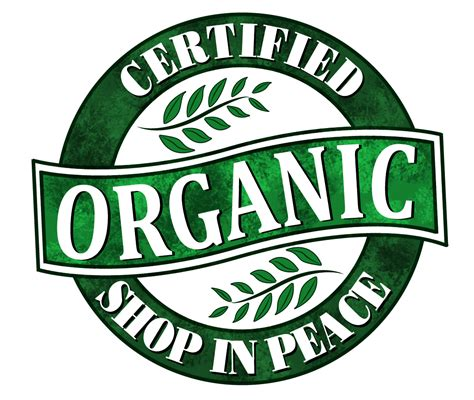 Food and Thought – The Organic General Store