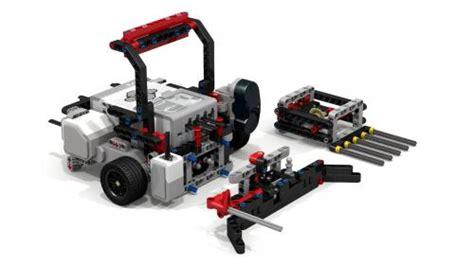 Lego Moc-5650 Fll-bot By Ray Mcnamara (mindstorms> Ev3