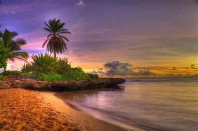 Sunset Wallpapers Beaches Beach Desktop Backgrounds