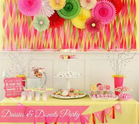 girl birthday party theme ideas hot wallpaper 34 creative girl birthday party themes ideas my