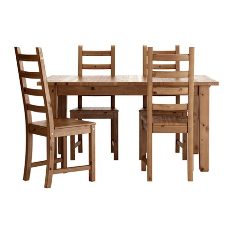 ikea dining table and chairs stornäs kaustby table and 4 chairs ikea