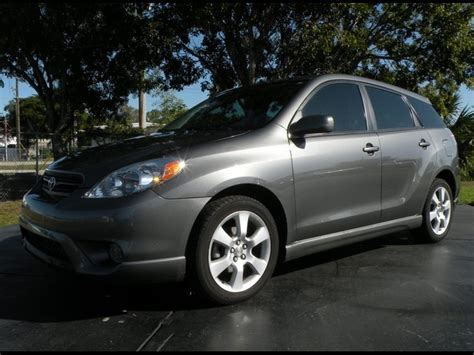 2008 Toyota Matrix by 2008 Toyota Matrix Xr For Sale In Fort Myers Fl Stock